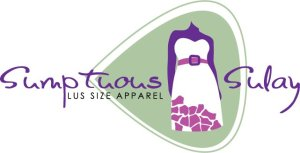 Sumptuous Sulay Plus Size Apparel